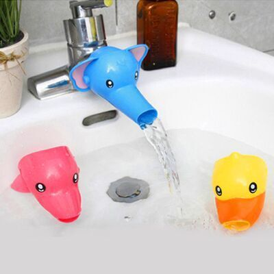 儿童导水槽水龙头 宝宝洗手器